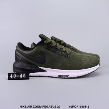 NIKE AIR ZOOM PEGASUS 22 cheap Men s and women s nike shoes 9dd4f6e99