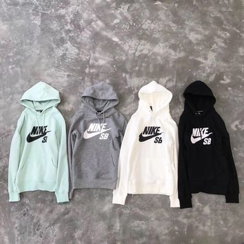 nike sb unisex lover s fashion hooded top pullover sweater sweatshirt hoodie