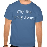gay the pray away