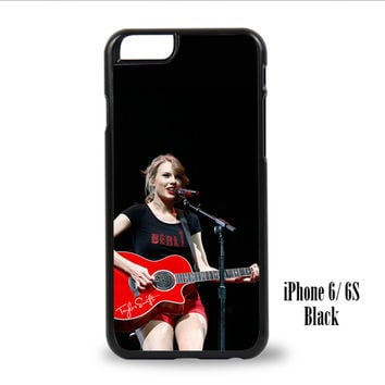 Taylor Swift for iPhone 6, iPhone 6s, iPhone 6 Plus, iPhone 6s Plus Case