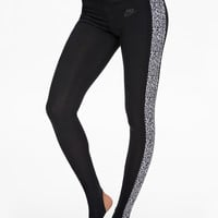 NIKE LEG A SEE STIRRUP - LEGGINGS