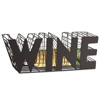 Epic Products Cork Cage Wine, 15-Inch