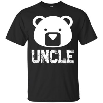 Uncle Bear T-shirt