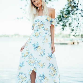 Songs of Summer Maxi