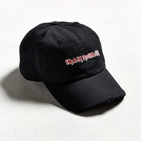 Iron Maiden Baseball Hat - Urban Outfitters
