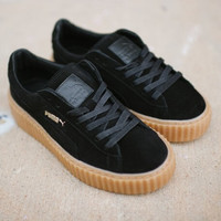 black puma creeper - Google Search
