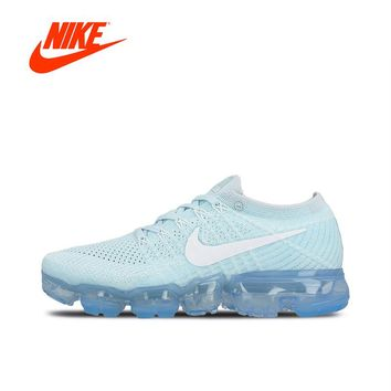 Original New Arrival Official Nike Air VaporMax Be True Flyknit 055b41251