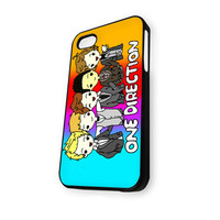 1D One Direction Animation iPhone 5C Case