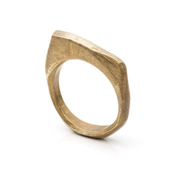 Wedge Stacking Ring