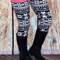 Love Shop: Leggings