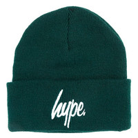 Hype 'Logo' Beanie* - Hats - Shoes and Accessories