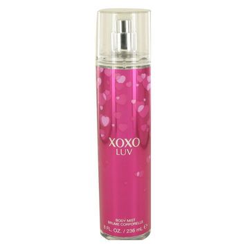Xoxo Luv Body Mist By Victory International