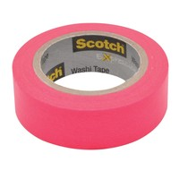 Scotch® Expressions Washi Tape