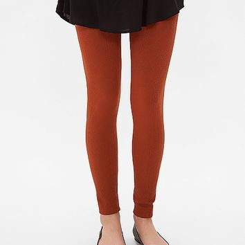 Indero Tonal Patterned Legging