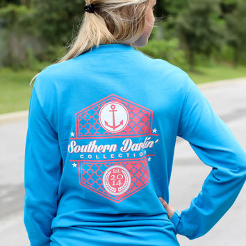 Southern darlin' – Long Sleeve Icon