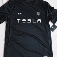 Tesla Dri-Fit Team Jersey