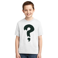 Gravity Falls Soos Youth T-shirt