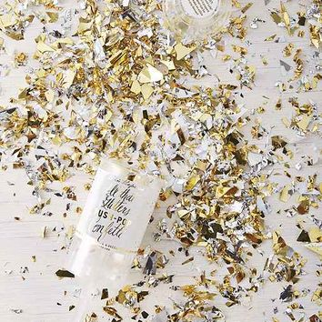 Thimblepress Metallic Push Pop Confetti