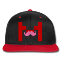 markiplier m embroidery hat