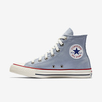 CONVERSE CHUCK TAYLOR ALL STAR OMBRE WASH HIGH TOP