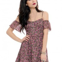 Therese Dress - Dresses - Clothes | GYPSY WARRIOR