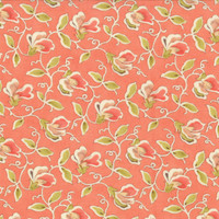 Mirabelle (20224 17) by Fig Tree & Co for Moda, Persimmon