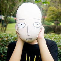 New Arrival! One Punch Man - Saitama Pillow