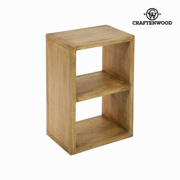 Shelves 2 units ios - Village Collection by Craften Wood