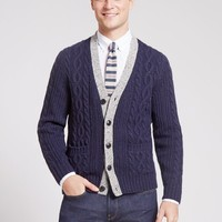 The Hanover Cardigan