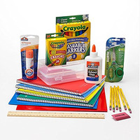 Elementary School Essentials Back to School Pack - Grades 1-4