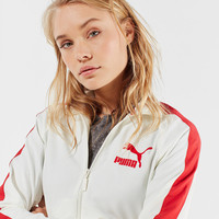 Puma True Archive Track Jacket | Urban Outfitters