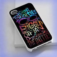 Cover phone case john green quotes the fault in our stars for iPhone 4/4s, iPhone 5/5s/5c, iPod 4/5, Samsung Galaxy s3/s4