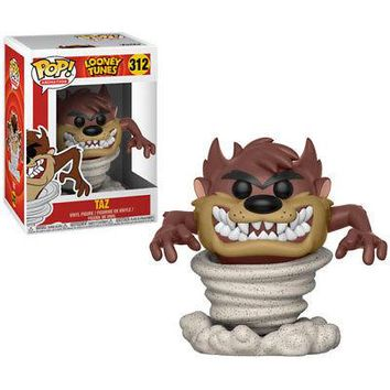 Funko Pop! Animation: Looney Tunes - Taz