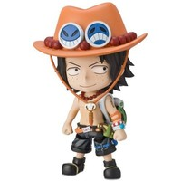 "Bandai Tamashii Nations Portgas D Ace ""Once Piece"" - Chibi-Arts"