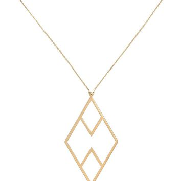 Ella Necklace 14KT