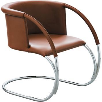 ML33 CHAIR - LEATHER