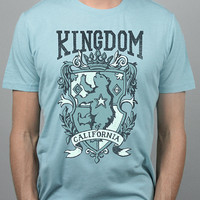 Kingdom Of California