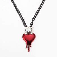 Onch x Hello Kitty Necklace: Drip