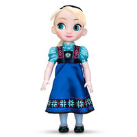Elsa Toddler Doll - Frozen - 16''