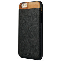 """Strong N Free Iphone 6 4.7"""" Kami Leather Case"""