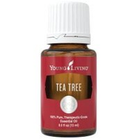 Tea Tree Oil (Melaleuca Alternifolia) Essential Oil