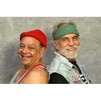 Cheech And Chong Poster 27inx40in