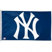 New York Yankees 3'x5' Flag