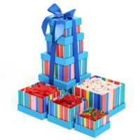 Dylan's Candy Bar Sweet Treat Tower - Gummy | Dylan's Candy Bar