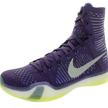 Nike Kobe X Elite Mens Basketball Shoes