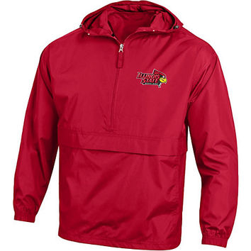 Illinois State University Redbirds Pack 'N Go Jacket | Illinois State University