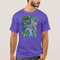 ALIEN ABSTRACT LONG SLEEVE T-Shirt