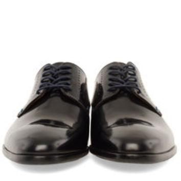 paul smith shoes MOORE MOORE-BLK | gravitypope