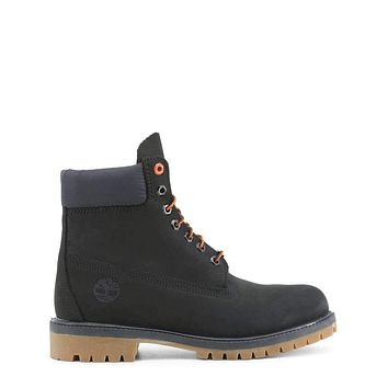 Timberland Premium-Boot Men Black Ankle boots