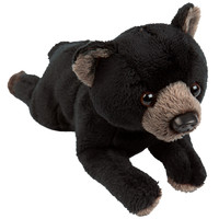 Bear Bean Bag Plush Toy
